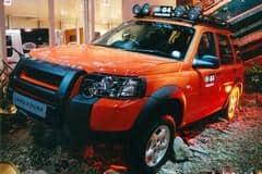 TireMoni pour Vehicules Tout-Terrain et SUV